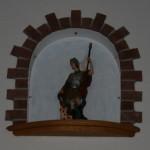 St. Florian im Feuerwehrhaus