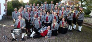 Musikverein Besenfeld